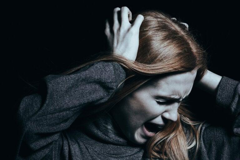 Cuando me enfado, no puedo controlarme: ¿qué me pasa?