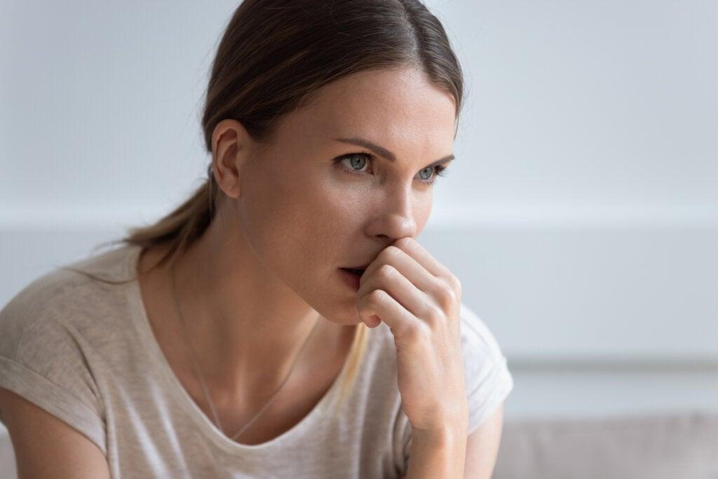 ¿Qué es la hipervigilancia?