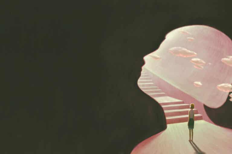 Tu vida es un reflejo del estado de tu mente