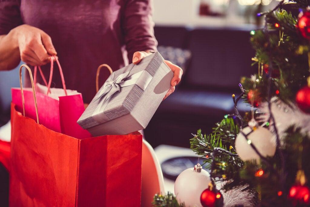 Las compras navideñas: claves y consejos