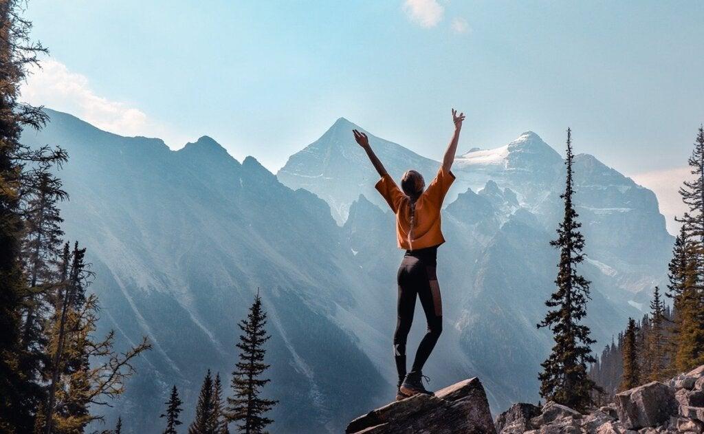 Mentalidad ganadora: la fuerza psicológica que nos lleva al triunfo