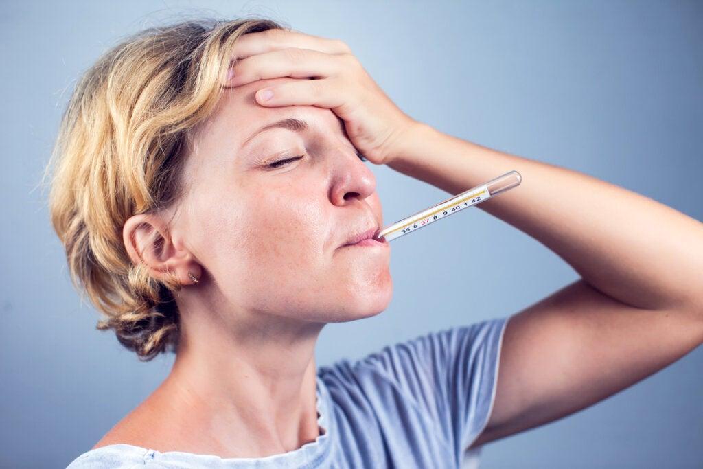 Personas hipocondríacas: principales características