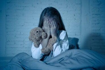 3 cuentos para gestionar el miedo