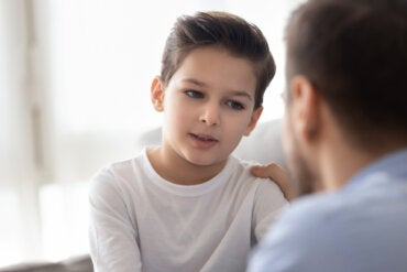 Cómo explicar un cambio importante a un niño
