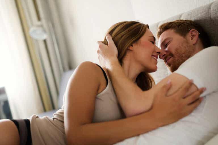 Las 18 fantasías sexuales más comunes