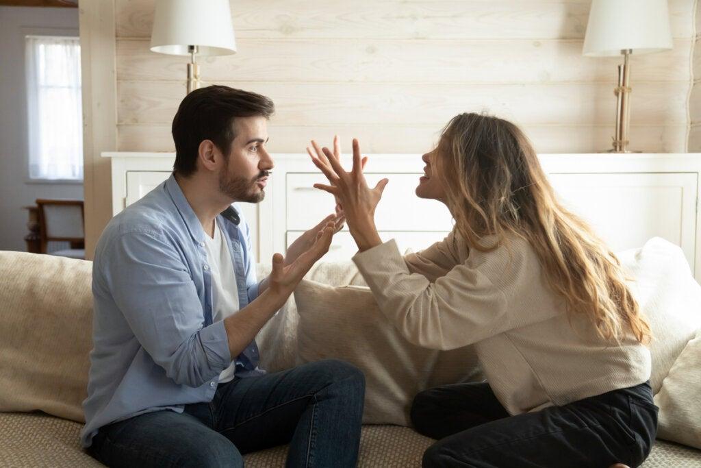 ¿Cómo romper la inercia de las interacciones negativas con la pareja?