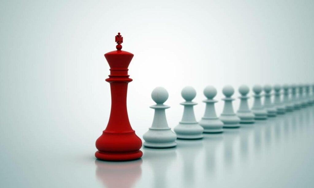 Liderazgo transformacional: ¿en qué consiste?