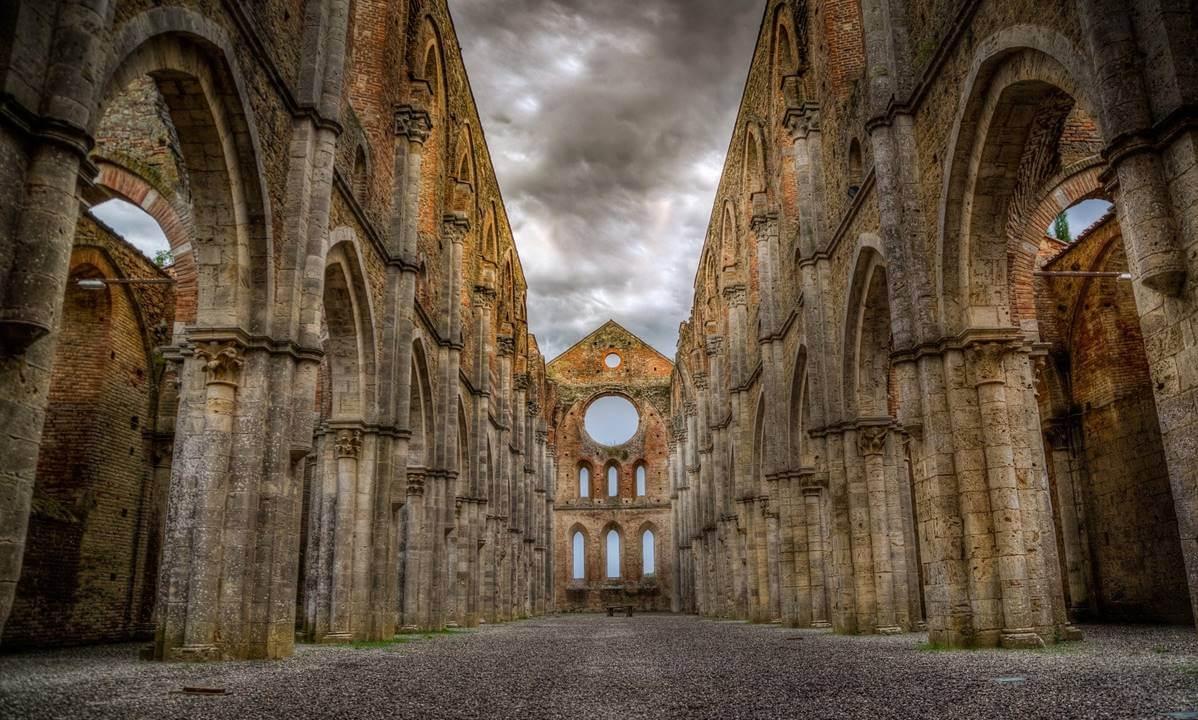 imagen representando el Pensamiento catedral