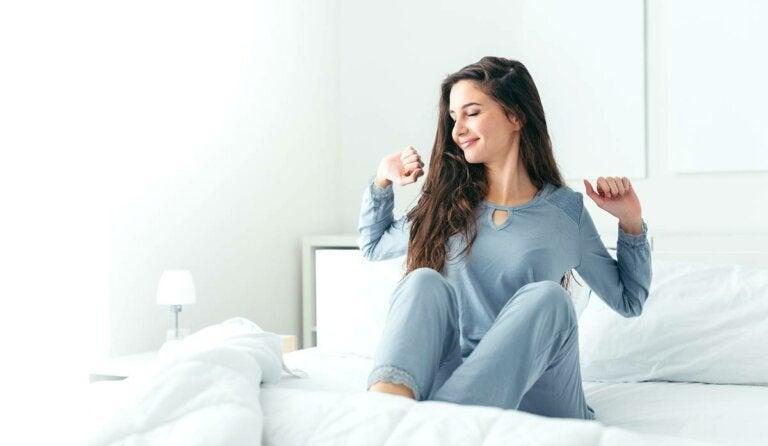 Respuesta del cortisol al despertar, ¿qué es?