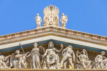 Los 7 dioses griegos más relevantes