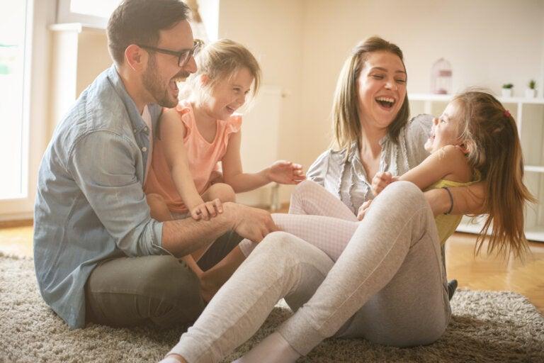 Familias emocionalmente inteligentes: ¿cómo son?