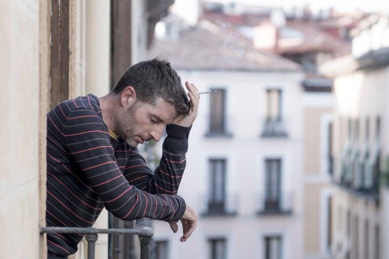 Mareos al fumar: ¿por qué ocurren?