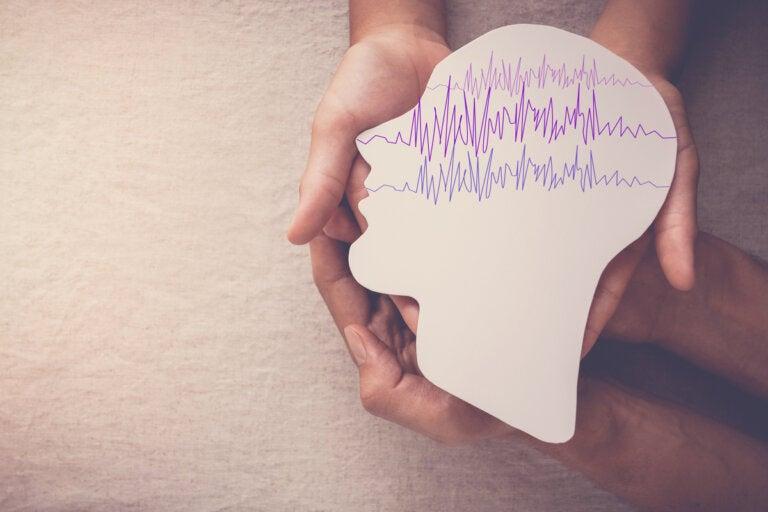 Vivir con epilepsia: trastornos psicológicos asociados