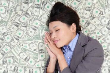 Soñar con dinero: ¿qué significa?
