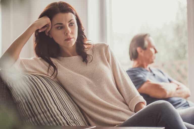 Los 5 problemas más recurrentes en la pareja