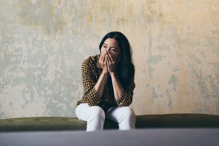 Los 5 miedos más habituales y sus características