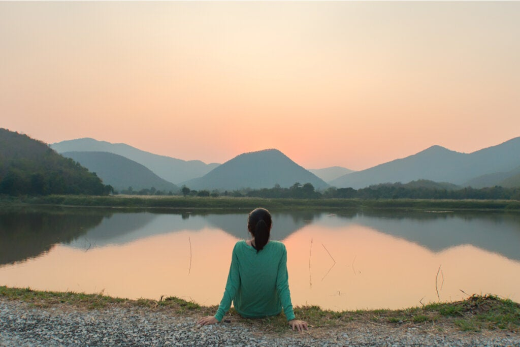 Cómo vivir más tranquilo: 10 claves