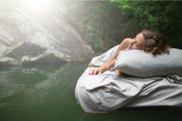 Incubación del sueño: ¿qué es y cómo puede ayudarte?