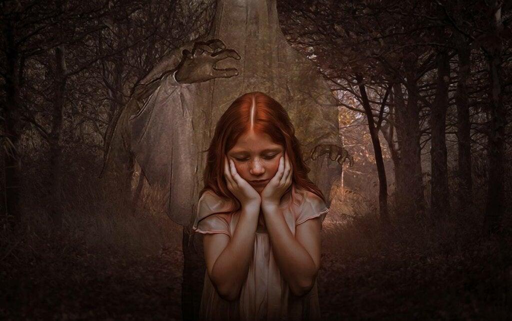 El síndrome de resignación, una enfermedad misteriosa