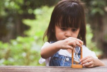 Cómo lograr que un niño interiorice la paciencia activa