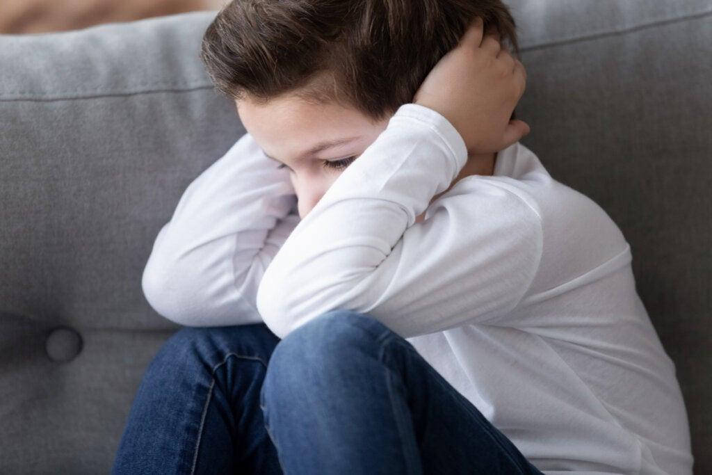 Trastorno por estrés postraumático complejo (DESNOS): ¿en qué consiste?