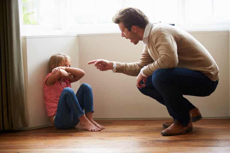 Cuando la agresión se vuelve un patrón de relaciones en la familia: ideas para gestionarlo