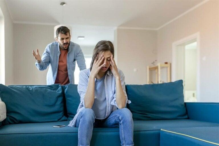 Personalidades de alto conflicto en las relaciones de pareja