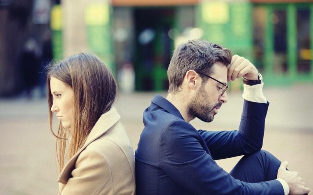 El orgullo en las relaciones de pareja: un veneno que todo lo destruye