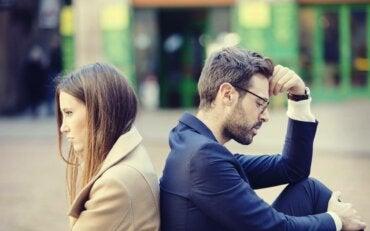 Cómo resolver los conflictos de pareja de forma eficaz según la psicología