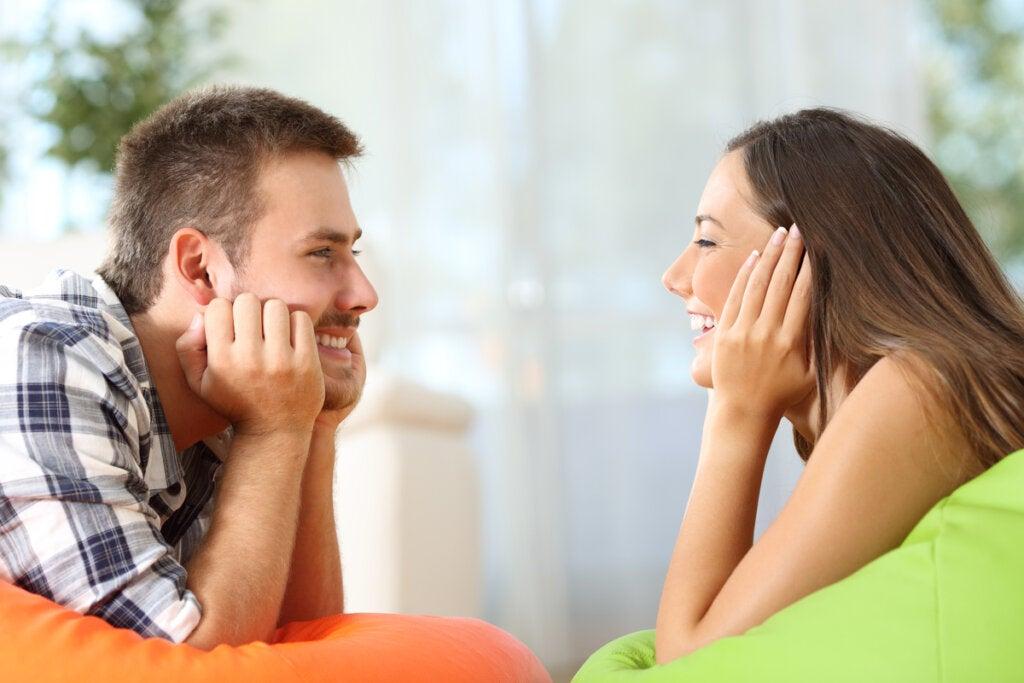 Los pensamientos automáticos en las relaciones de pareja