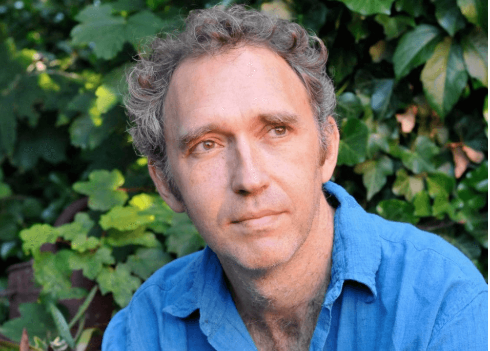 Roman Krznaric, el filósofo de la empatía