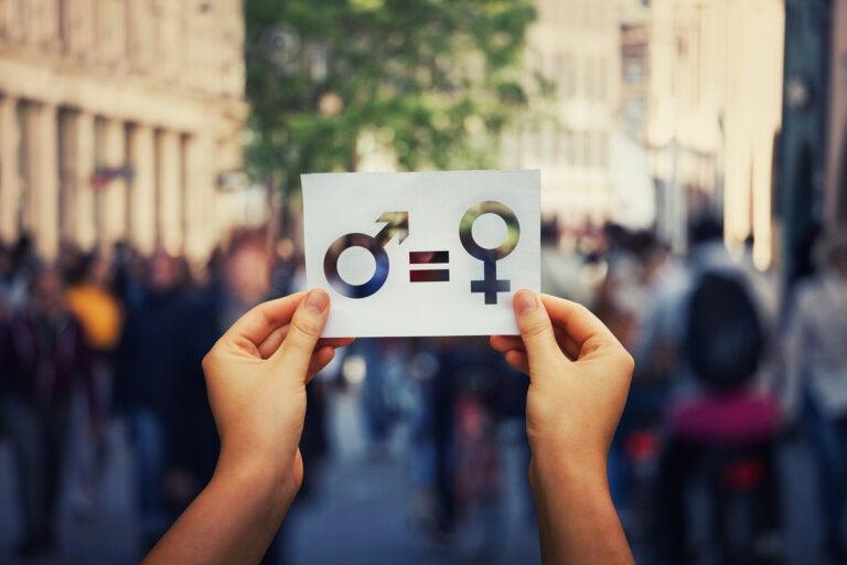 10 frases de igualdad de género inspiradoras