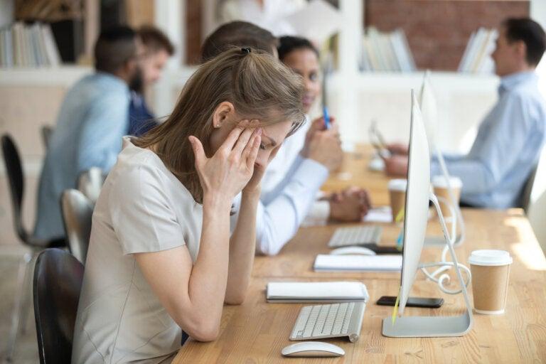 5 señales de que te subestiman en el trabajo