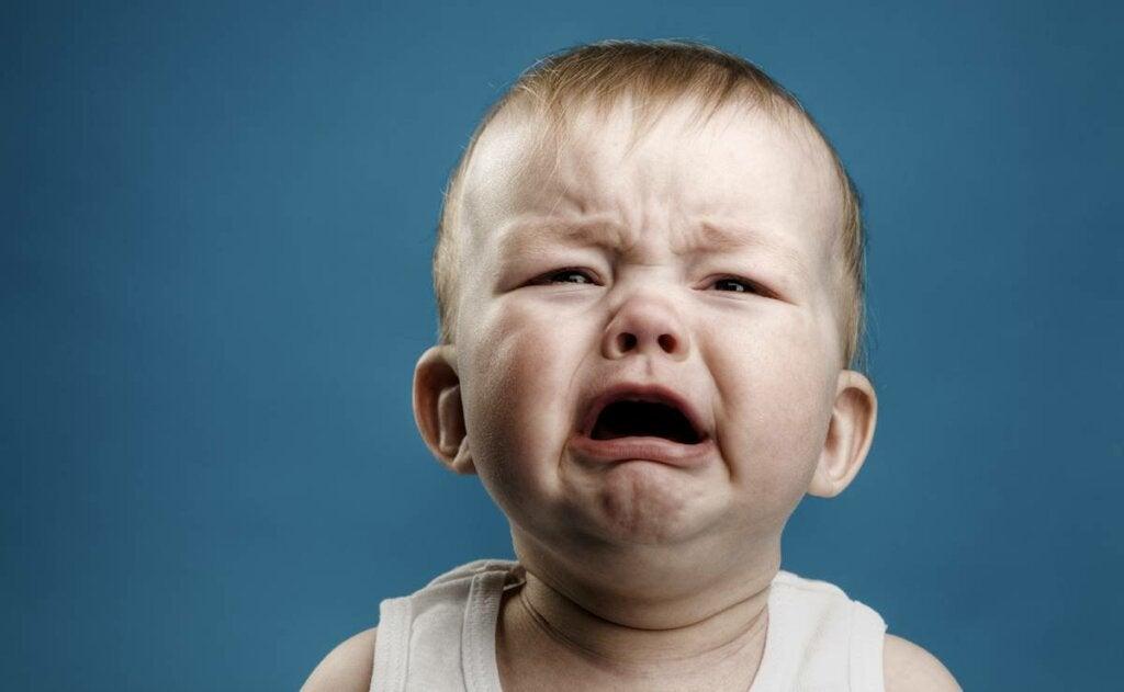 Las raíces de la ansiedad aparecen ya en niños de 14 meses