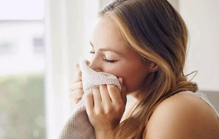 El olor de nuestra pareja tiene un efecto relajante para el cerebro