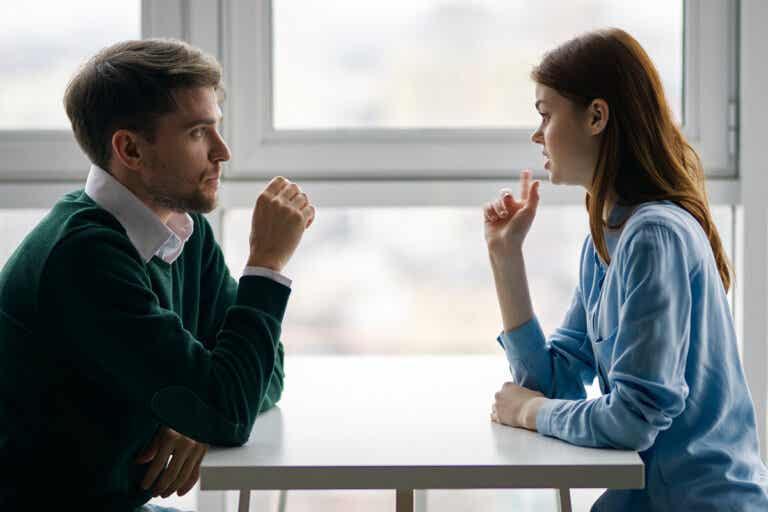 Personas que necesitan tener la última palabra: ¿a qué se debe?