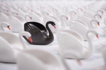 La teoría del cisne negro de Nassim Taleb