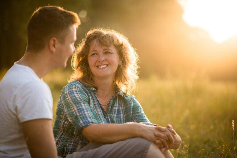 Mindful parenting: mejorar la relación con hijos adolescentes