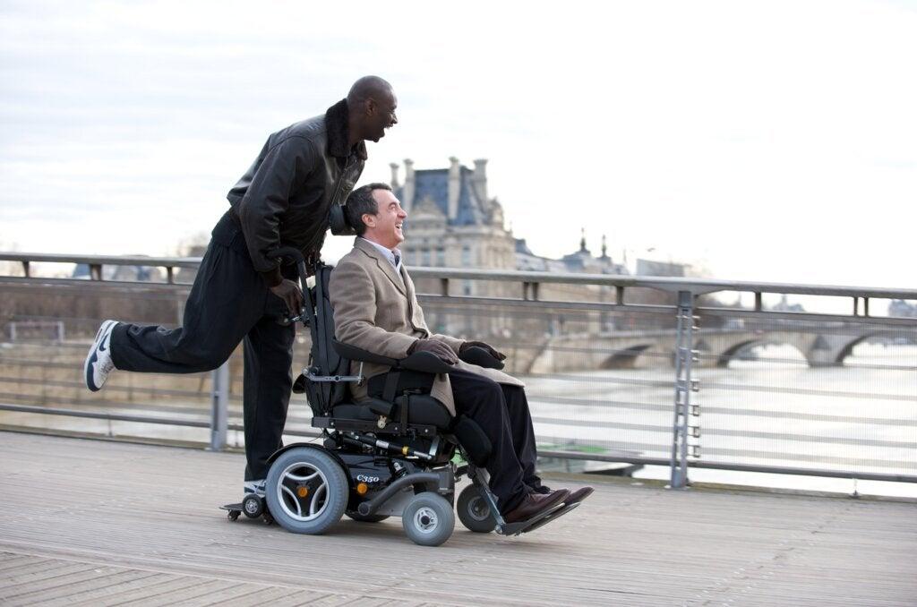 6 películas sobre discapacidad