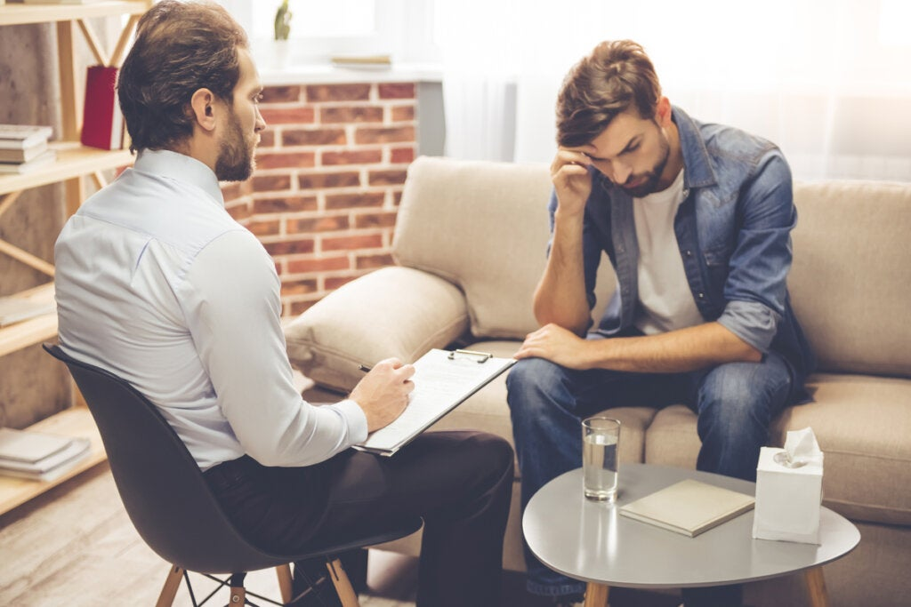 El habla de los silencios en terapia