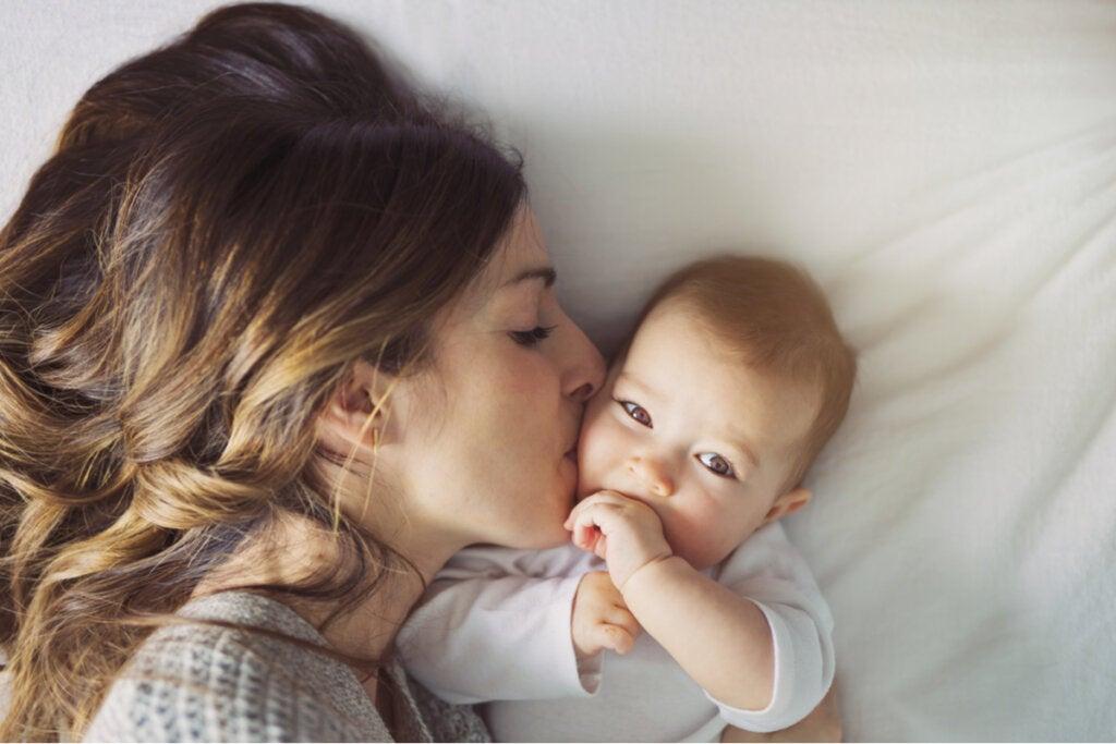 Curiosidades sobre la maternidad