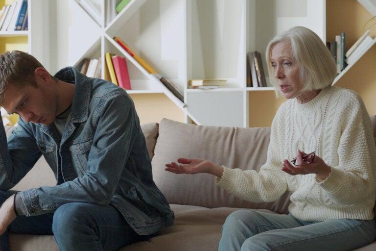 La codependencia en la familia del adicto