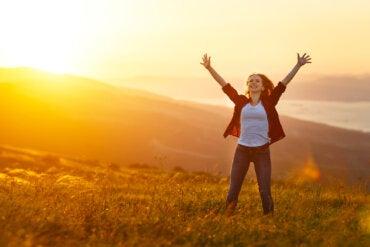 Cómo cultivar el cuarteto de la felicidad