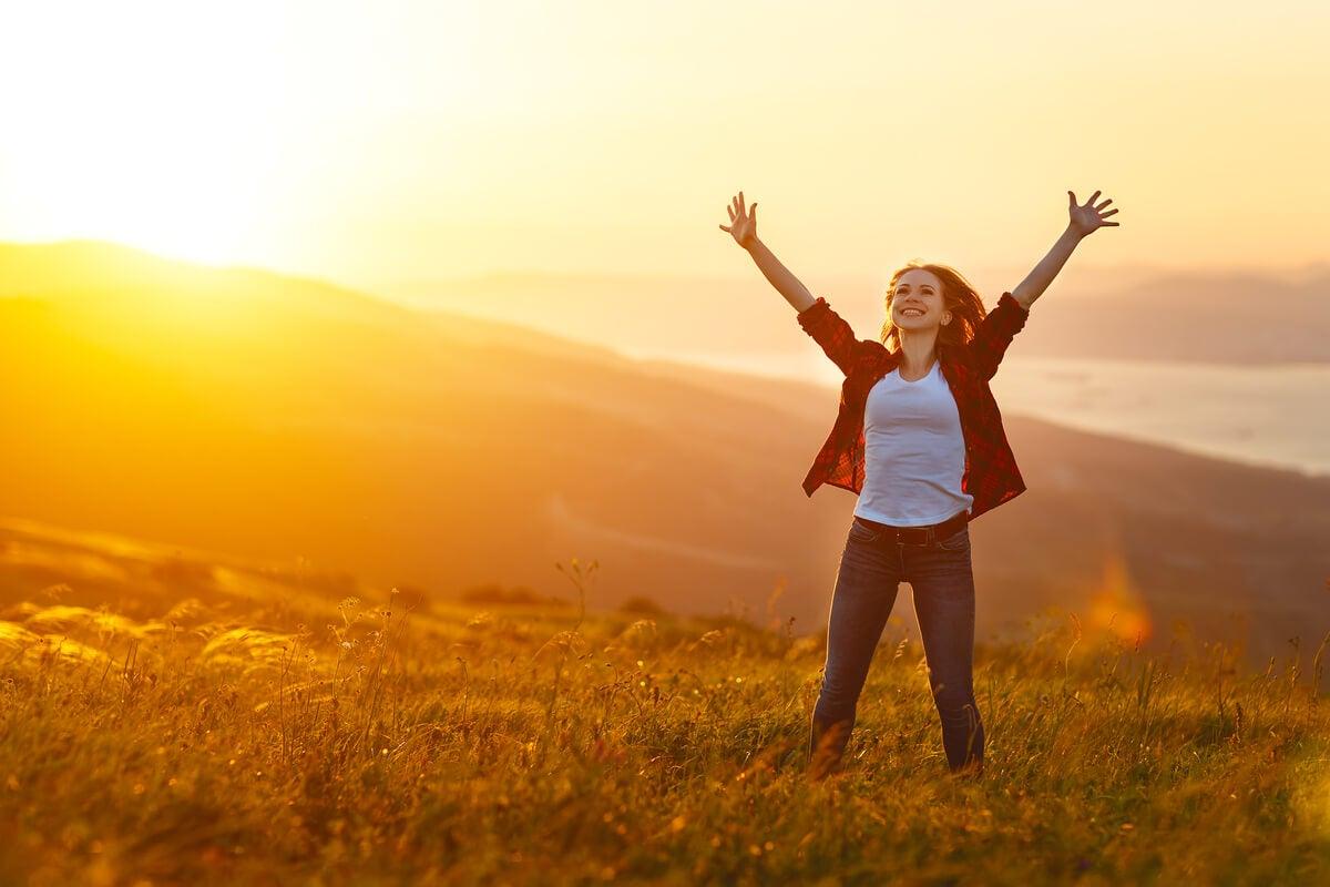 Personas emocionalmente intensas y sensibles: carácter y relaciones