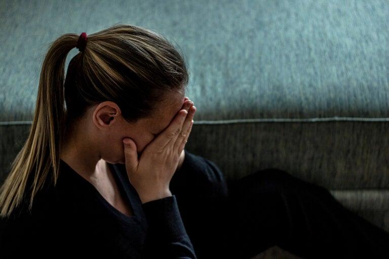 La agliofobia: miedo irracional al dolor