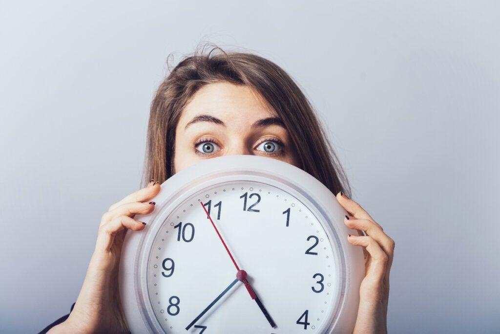 6 formas de aprovechar el tiempo