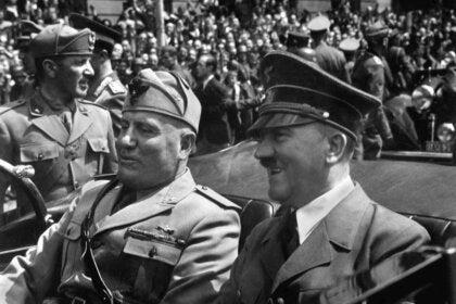 La escala F y la medición del fascismo