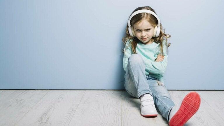 El origen del trastorno de la personalidad narcisista estaría en la infancia