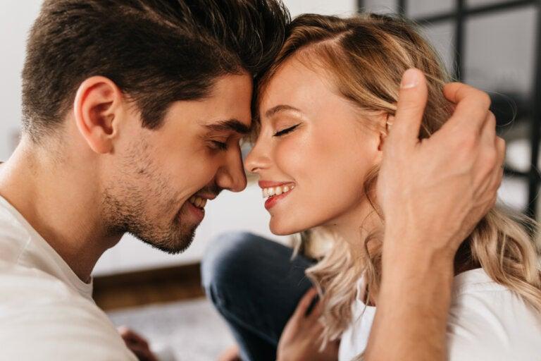 Relaciones de pareja basadas en la fase de enamoramiento, ¿cuáles son sus consecuencias?