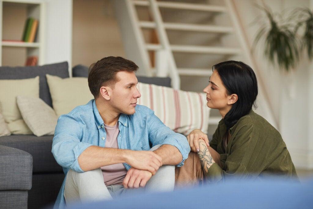 3 preguntas para responder antes de vivir juntos